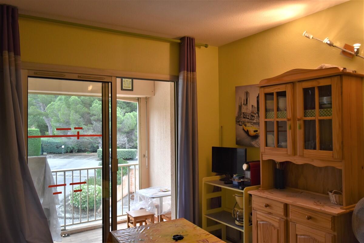 Studio - Sanary-sur-Mer