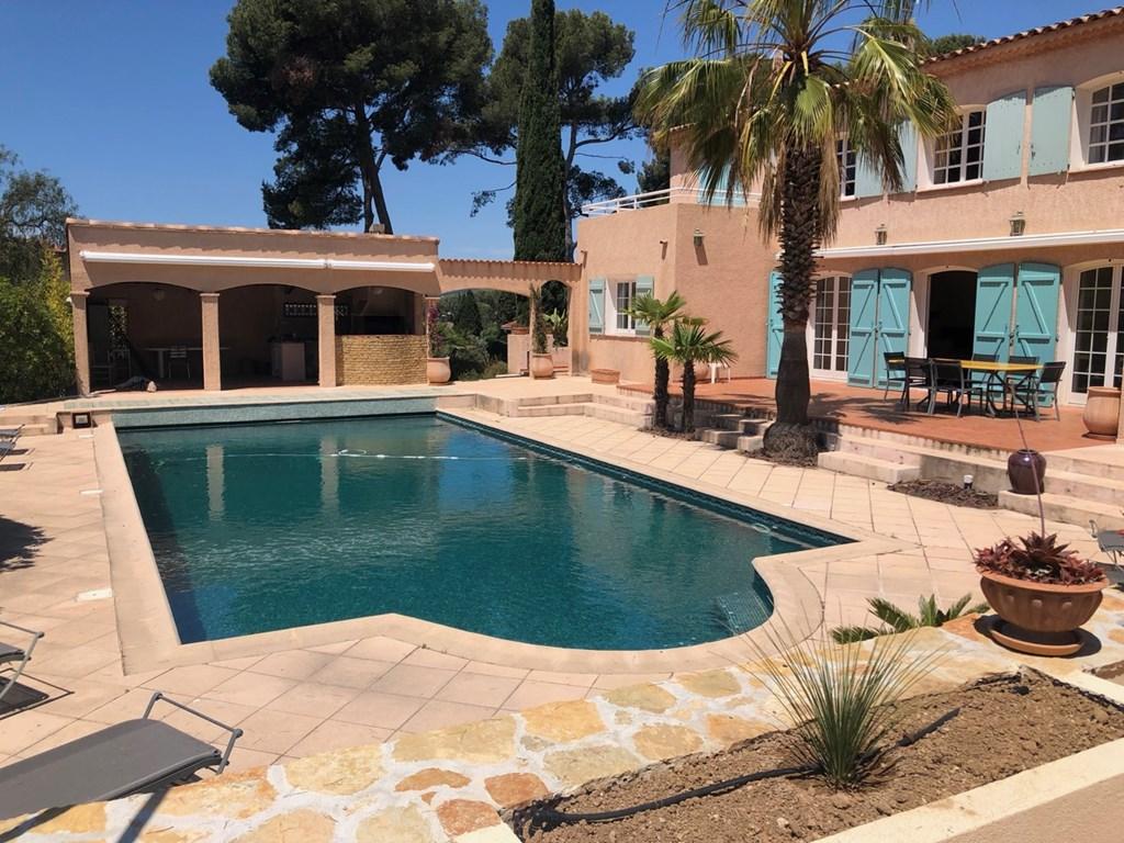 Villa La Désirade  (  )