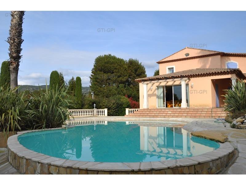 For Rent Villa Avec Piscine 8 Persons Sanary Sur Mer 83110 Cez218cox